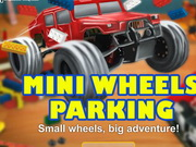 Mini Wheels Parking Game