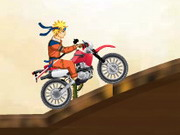 Naruto Super Ride Game