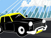 Bombay Taxi Multiplayer Game