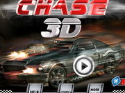 Chase 3d Game