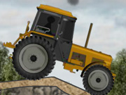 Tractor Trial 2 Game