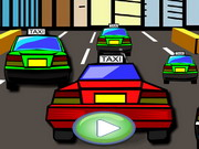 Taxi Racers Game