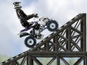 ATV Cross: Canada Game