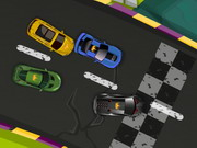 Asphalt Kings Game