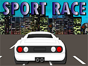 Sport Race Game