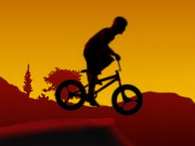 Twilight Bmx Game