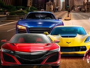 Supercars For IronMan Game