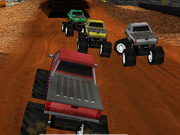 racing, boy , car , kid , truck , monster , trucker