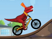 Rex Stunts Game