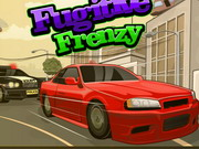 Fugitive Frenzy Game