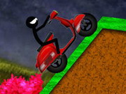 Stickman Ride Game