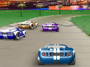 Ford Gt Cup Game