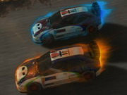 Dirt Racers Game