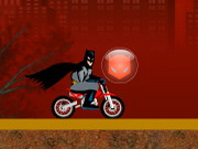 racing, batman , driving , motorcycle , batman , dead , city