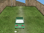 A Small Car Game