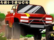 Extreme Truck Safari Game