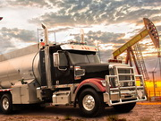 Tank Truck Driver 2 Game