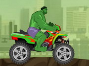 Hulk Atv Game