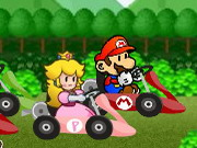 racing, driving , mario , mario , kart , race