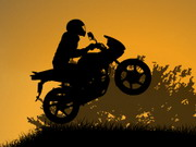 racing, bike , driving , motorcycle , night , racer