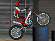 Bike Trial 4 Game