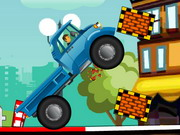 Manic Truck Game