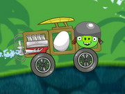 Bad Piggies Rocket Game