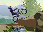Moto Trial Fest 2: Mountain Pack Game