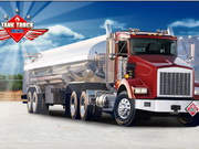 Tank Truck Driver Game