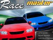 Race Master Game