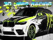 3d Jeep Racing 2 Game