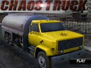 Chaos Truck Game