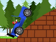 Mario Jeep 2 Game