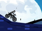 Night Biker Game
