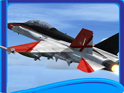 Air Force 3D Game