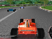 F1 Ride Game