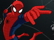 Spiderman Rush Game