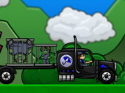 Zombie Express Game