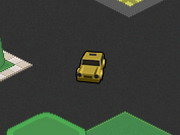 Turbo Taxi Game