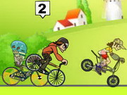 Speed Demon: Bmx Racing