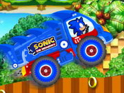 Sonic Xtreme Truck Game