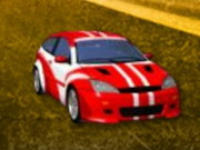 Rally 3d Game