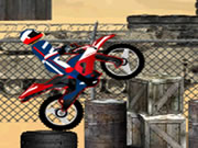 Bike Zone 2 Game