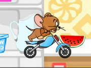 Jerry Motorbike Game