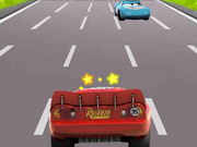 Cars On Road Game