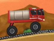 Fire Truck Game