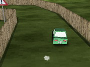 A Small Car 2 Game