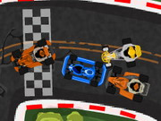 World Karting Champion Game