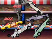 Destroy All Cars Game