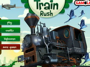 Train Rush Game